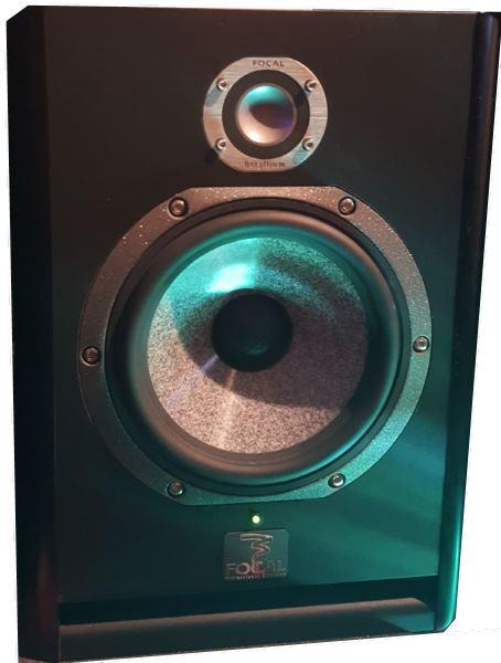Lautsprecher Focal Solo 6 Be